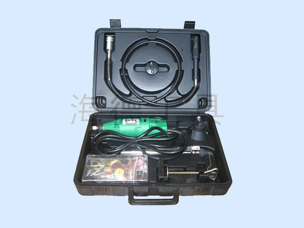 AC electric mill (blow molding box)